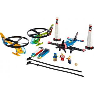 Lego Závod ve vzduchu 60260