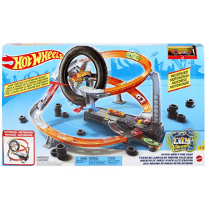 Mattel HW Motorizovaný se