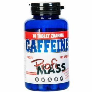 Profimass Profi Caffeine 70 tablet
