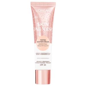 L'Oréal Paris  L'Oréal Paris Tónující krém Skin Paradise Tinted Water Cream 03 Fair SPF 20 30ml