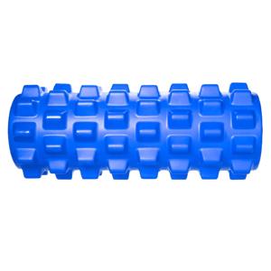 GymBeam Válec na cvičení M-Roll modrý 1ks