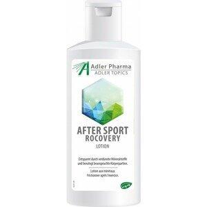 Adler Pharma  Adler Topcis AFTER SPORT RECOVERY Lotion 200ml