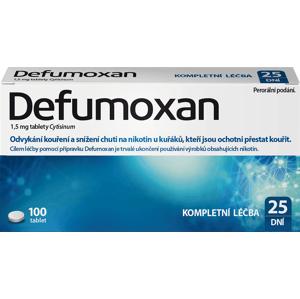 Aflofarm  Defumoxan 1.5 mg 100 tablet