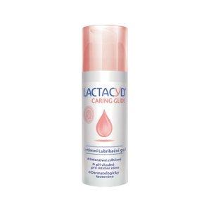 Lactacyd Caring Glide lubrikační gel 50ml NOVINKA