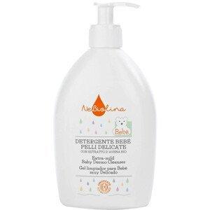 Nebiolina Extra jemný čistící gel pro děti 500ml