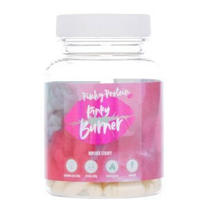 Pinky Protein Pinky Burner 60 tablet