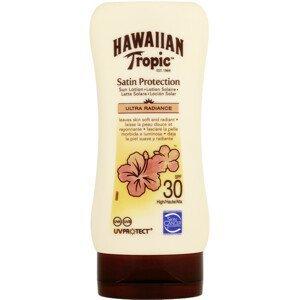 Hawaiian Tropic mléko na opalování SPF 30 Satin Protection 180ml