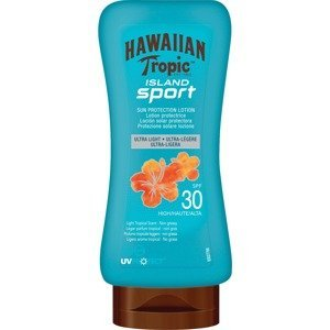 Hawaiian Tropic opalovací mléko SPF 30 Island Sport 180ml