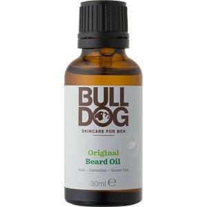 Bulldog Skincare Olej na vousy 30ml