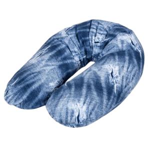 CEBA Polštář na kojení Cebuszka Physio Multi Denim Style Shabby 190cm