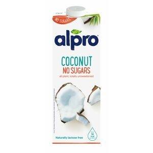 Alpro kokosový nápoj neslazený 1l