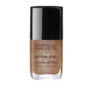 Gabriella Salvete Dlouhotrvající lak na nehty s vysokým leskem - Pearl Sand 11ml