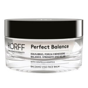 Korff Perfect balance pleťový balzám 50ml