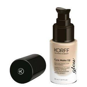 Korff Fluidní liftingový glow make-up 01 30ml