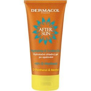 Dermacol AFTER SUN Chladivý gel po opalování 150ml