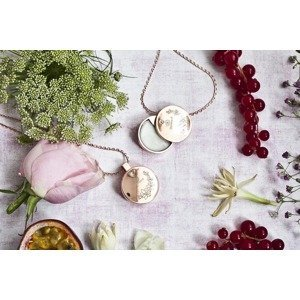 Dermacol Medailonek s tuhým parfémem Magnolia and Passion Fruit 1,8-2,2g