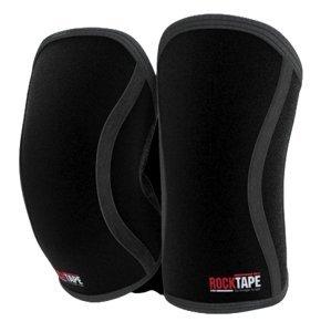 RockTape Assassins návlek na kolena černá 7mm XL