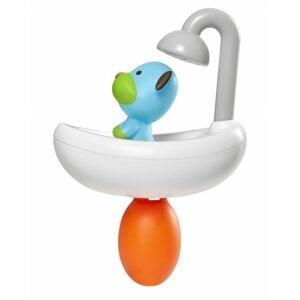 Skip Hop Hračka do vody Zoo Squeeze & Shower Pejsek 2+