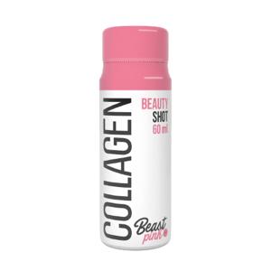 BeastPink Collagen Beauty Shot lesní ovoce 60ml