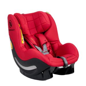 Avionaut  Autosedačka AEROFIX (67-105cm) 2020 červená