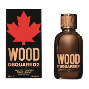 Dsquared2 Toaletní voda Wood pour Homme 50ml
