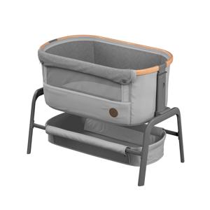Maxi Cosi Iora postýlka přenosná Essential Grey