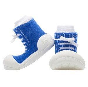 Attipas Dětské Botičky Sneakers Blue S