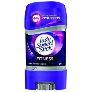 Lady Speed Stick Gelový antiperspirant Fitness 65g