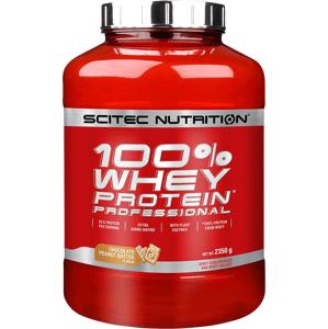 SciTec Nutrition 100% Whey Protein Professional kokos 2350g
