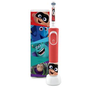 Oral-B Zubní kartáček Vitality Kids Pixar + cestovní pouzdro 1ks
