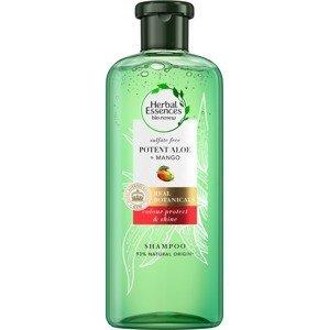 Herbal Essences Šampon Aloe+Mango 380ml
