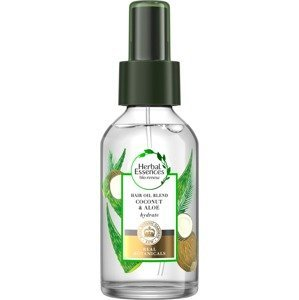 Herbal Essences Olej na vlasy s kokosovým olejem a aloe 100ml