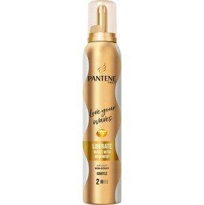 Pantene Pro-V Pěnové tužidlo na vlasy Love your waves 200ml