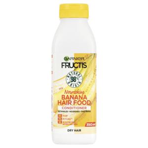 Garnier Fructis Hair Food Banana balzám na suché vlasy 350ml