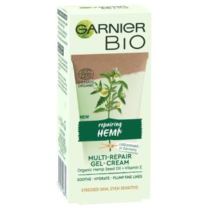 Garnier BIO Multi-regenerační krém s bio konopným olejem 50ml