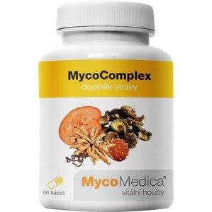MycoMedica MycoComplex 90 veganských kapslí