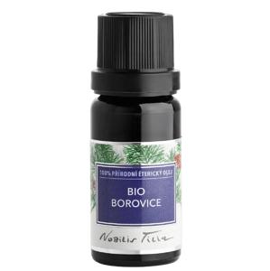 Nobilis Tilia Bio Borovice,100% přírodní éterický olej 10ml