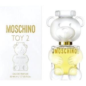 Moschino Toaletní voda Toy2 50ml