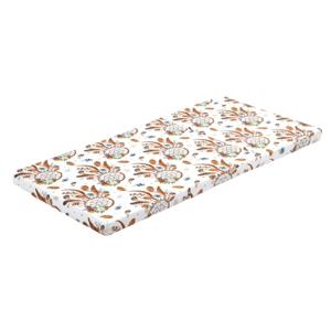 Skládací matrace do postýlky Sensillo Lapač snů 120X60 cm