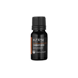 Alteya Organics  Alteya Mrkvový olej 100% Bio 10ml