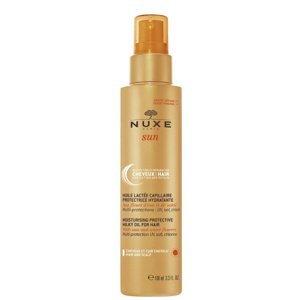 Nuxe Sun Hydratační mléčný olej na vlasy Moisturising Protective Milky Oil For Hair 100ml