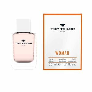Tom Tailor Woman EdT 50ml