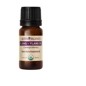 Alteya Organics  Alteya Ylang-Ylang olej 100% Bio 10ml