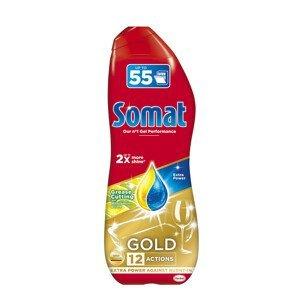 Somat Gold Grease Cutting Lemon & Lime 990ml, 55 dávek