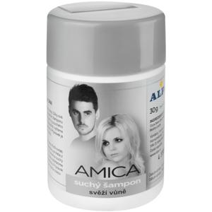 Alpa Amica Svěží vůně suchý šampon na vlasy 30g