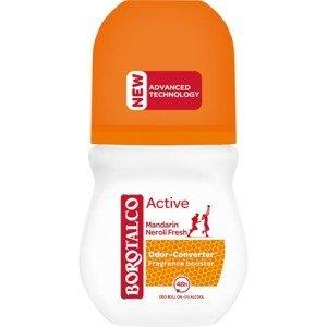 Borotalco Intensive mandarinka & neroli kuličkový deodorant 50ml