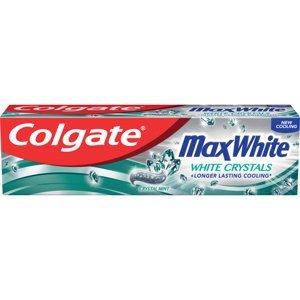 Colgate Max White, zubní pasta 75ml