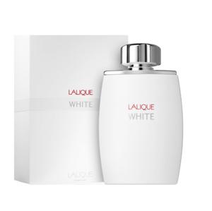 Lalique Toaletní voda pro muže White Edt 125ml