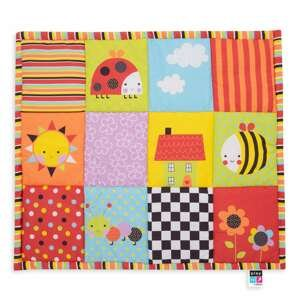 Hrací deka textilní PlayTo