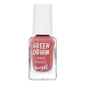 BarryM Green Origin Nail Paint lak na nehty Cranberry 10ml